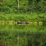 DANAU TOGA  (Desa Betengon )Toli-Toli